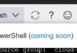 Azure Cloud Shell(Linux Bash)