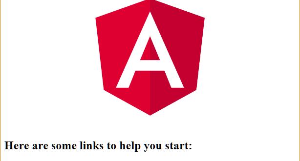 VS Code: npm으로 Angular 애플리케이션 설치하기