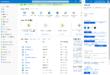Azure Portal Home: 테마, 화면 구성 변경점