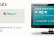 Update Git on Windows : 윈도우용 깃 업데이트