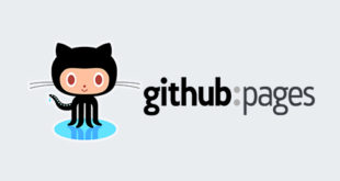 github pages logo